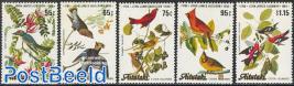 J.J. Audubon 5v