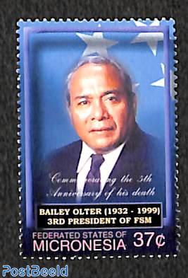 Bailey Olter 1v