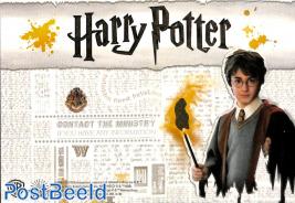 Harry Potter s/s s-a