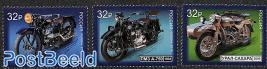 Motorcycles 3v