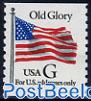 Old glory 1v coil (black G)