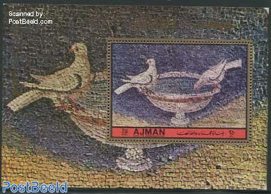 Mosaics s/s
