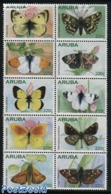 Butterflies 10v [++++]