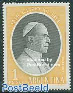 Pope Pius XII 1v