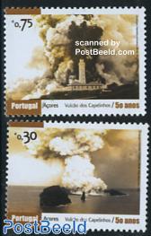 Capelinhos volcano 2v