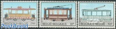 Tramways 3v