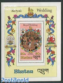 Charles & Diana wedding