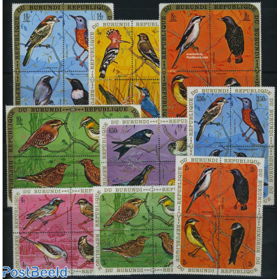 Birds 9x4v [:::]