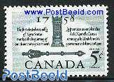 Nova Scotia 1v