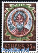 St, Andrew cloister 1v