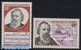 J. Brahms 2v
