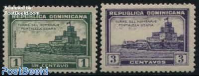 Fort Ozama 2v