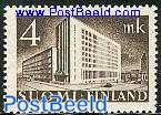 Post office Helsinki 1v
