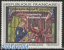 Troyes stained glass 1v