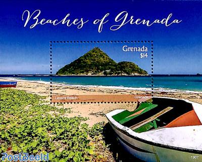 Beaches s/s