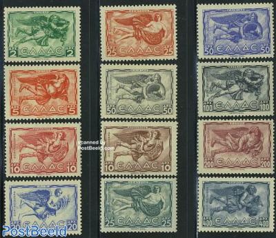 Wind mythology 12v