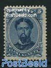 King Kamehameha 1v, Blackblue