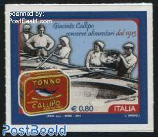 Giacinto Callipo 1v s-a