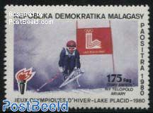 Olympic Winter Games 1v
