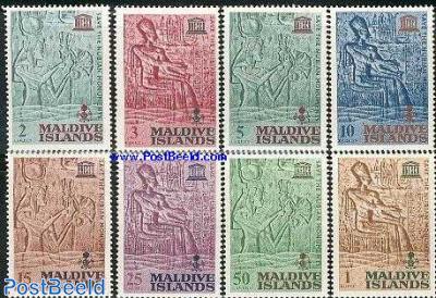 Nubian monuments 8v