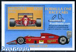 Ferrari s/s