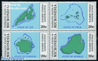 Independence, maps 4v [+]