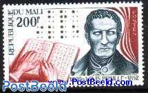 Louis Braille 1v