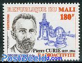 Pierre Curie 1v
