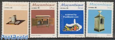 Meteorology 4v