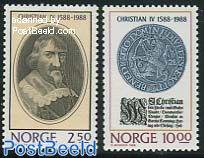 King Christian IV 2v