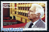 I. Holender 1v