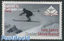 100 Years Tiroler Ski association 1v
