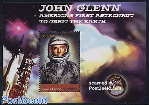 John Glenn s/s