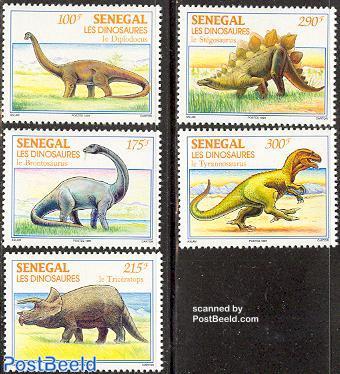 Preh. animals 5v
