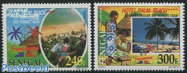 Tourism, Fram 2v