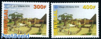 S.O.S. Children villages 2v