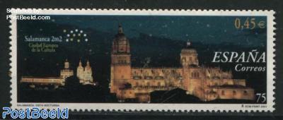 Salamanca, european cultural capital 1v