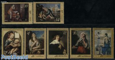 Paintings 7v