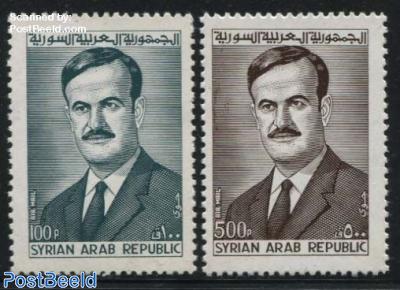 Assad 2v