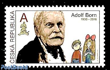 Adolf Born 1v