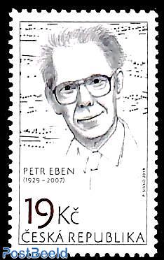 Petr Eben 1v