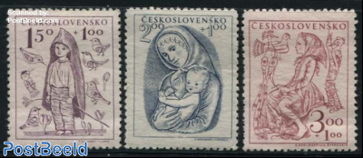 Child welfare 3v