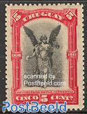 Continental post congress 1v