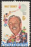 Walt Disney 1v