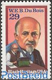 W.E.B. du Bois 1v