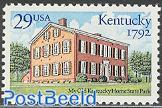 Kentucky statehood 1v