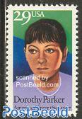 Dorothy Parker 1v