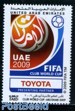 FIFA Club World Cup 1v