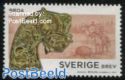 Iron Age Viking Art 1v